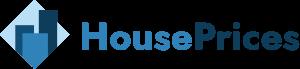 HousePrices — Мы продадим квартиру за тебя Логотип